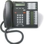 Norstar T7316 Executive Telephone Set