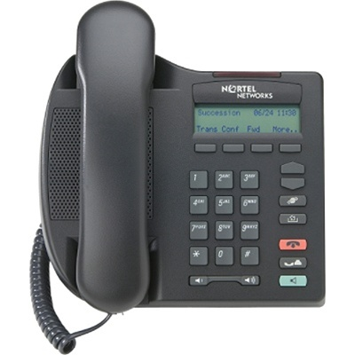 Nortel phone system feature codes