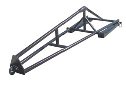 Fork Slot Truss Jib 16'