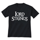 'Lord of the Strings' T-Shirt