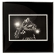 King Curtis Jazz Great Tile Plaque