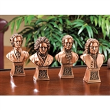 Classical Composer Bust