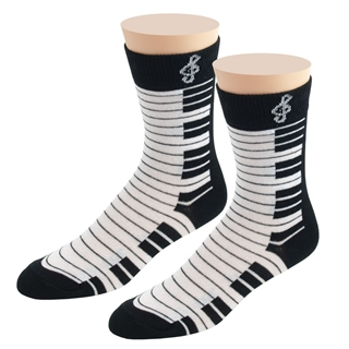 Men's Keyboard Socks