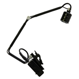 Maestro 3 Folding LED Music Stand Light