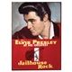 Elvis 'Jailhouse Rock' Movie Poster Tin Sign