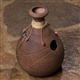 Udu 'Vessel' Clay Drum