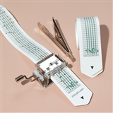 Refill Strips for Make Your Own Music Box