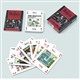 The Beatles Singles Cover Art Playing Cards