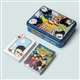 Yellow Submarine Playing Cards Set