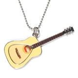 Picklace Acoustic Guitar Pick Holder
