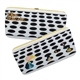 Beatles Sea of Holes Flat Wallet