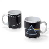 Pink Floyd Dark Side of the Moon Mug