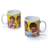 The Beatles Sgt. Peppers Mug
