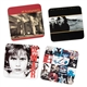 U2 Album Art Coasters