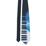 Shadow Artist Keyboard Necktie