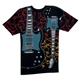 Shreddin' Electric Guitars T-Shirt