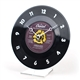 Authentic 45 Record Desk Clock