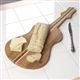 Ukulele Bamboo Serving Board