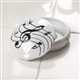 Interlude Porcelain Trinket Box