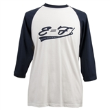 E=Fb Baseball Shirt