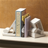 Music Note Bookends