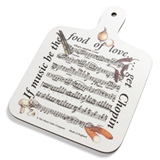 Get Chopin Cutting Board