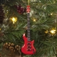Electric Bass Ornament