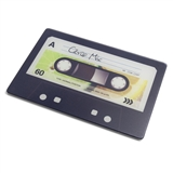 Cassette Tape Glass Countertop Saver
