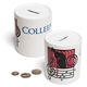 Personalized Performance Arts Coin Bank