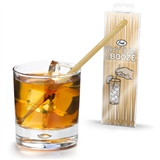 Rhythm & Booze Drumstick Stir Sticks
