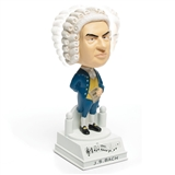 Big Bach Bobblehead