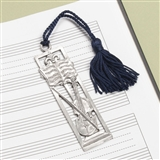 Sonata Pewter Bookmark