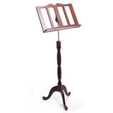Cherry Wood Music Stand