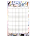 Purrfect Progress Incentive Wall Chart