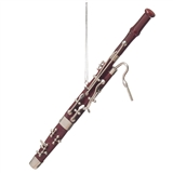 Bassoon Ornament