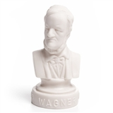 Small Wagner Bust