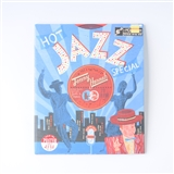 A lively introduction to jazz for young people...