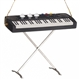 Electric Keyboard/Synth Ornament