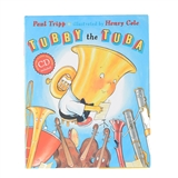 Tubby the Tuba Book And CD