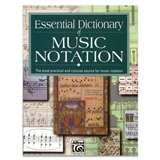 Music Notation Dictionary