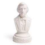Small Chopin Bust