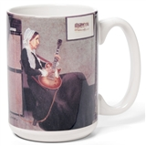 Karen Cannon's 'Mother of Rock' Mug