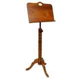 Roosebeck 'Colonial' Single Tray Music Stand