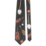 Country Strings Necktie