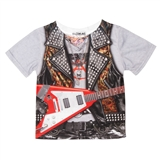 Toddler Rock Star T-Shirt