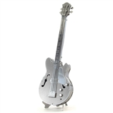 Electric Bass Guitar Model Kit