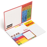 Beatles Sticky Notes Set