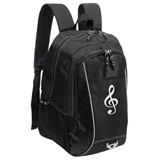 Music Expressions Computer Backpack