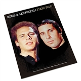 Simon & Garfunkel Piano Solos Book