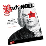 Bach 'n' Roll Book